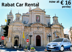 Rabat Car Rental